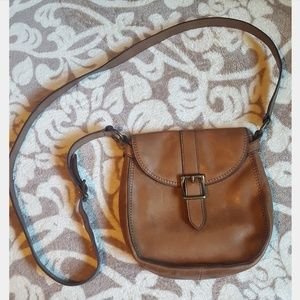 Fossil Vintage Revival Crossbody Bag